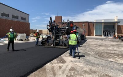 4 Steps to Building a Quality Parking Lot for Your Business