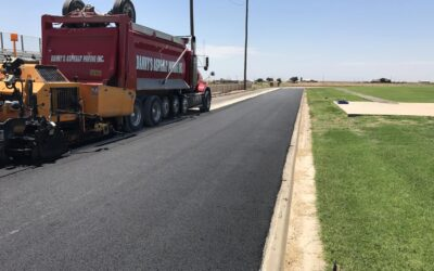 5 Questions You Need to Ask Your Asphalt Paving Contractor